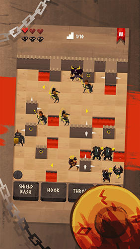 Enyo screenshot 2
