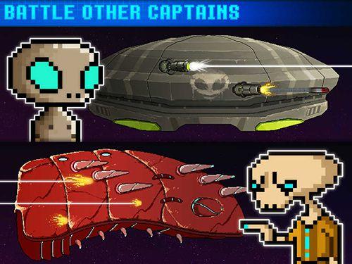 Estrategias Naves espaciales píxeles en español