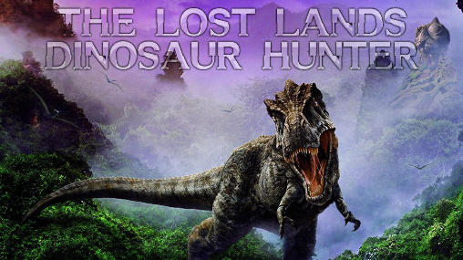 The lost lands: Dinosaur hunter screenshots