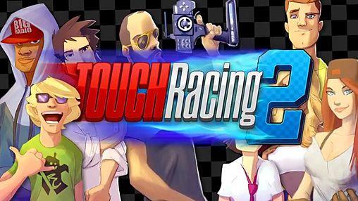 logo Touch Rennen 2