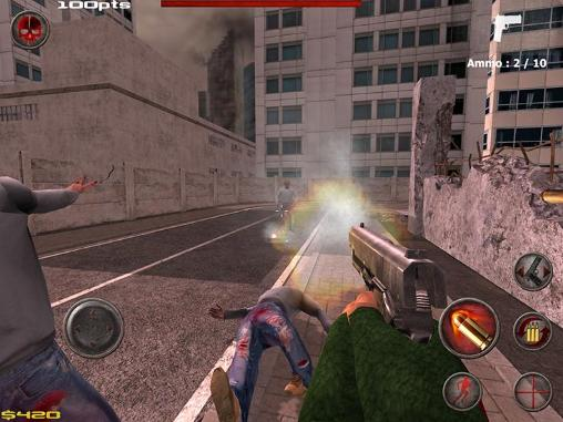 Virus infection 2 pour Android