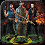 Zombie Defense icono
