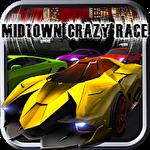 Midtown crazy race Symbol