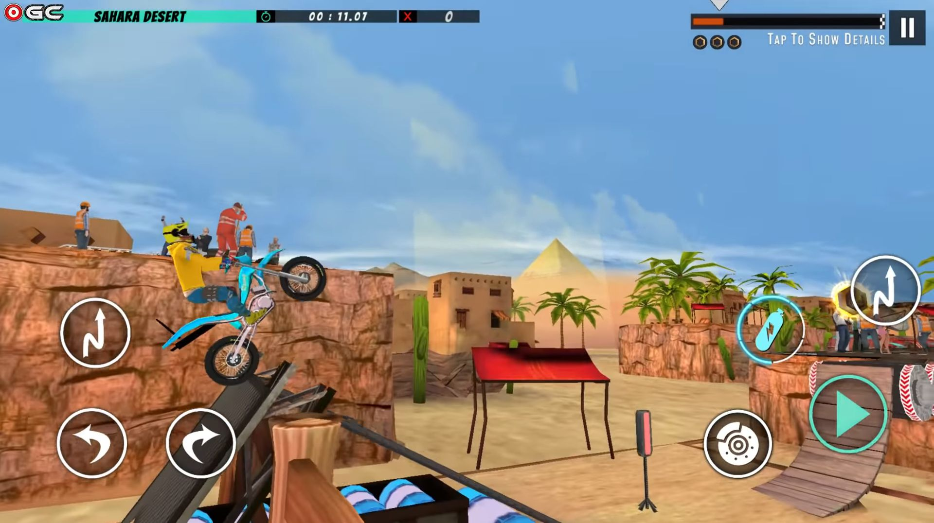 Bike Stunt 2 New Motorcycle Game - New Games 2020 para Android