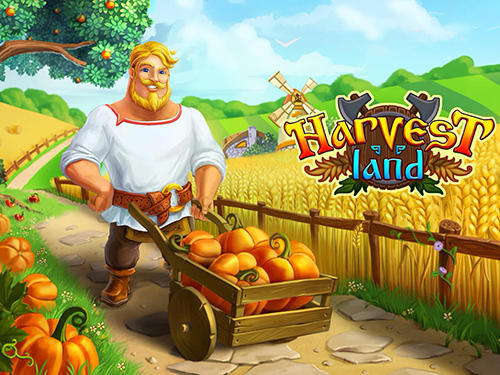 Harvest land. Slavs: Farm скриншот 1