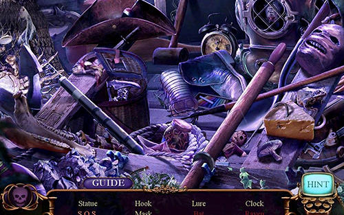 Mystery case files: Key to ravenhearst для Android