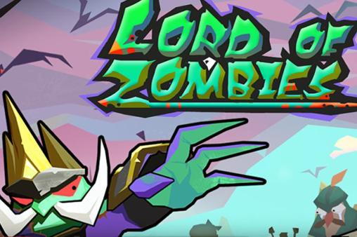 Lord of zombies Screenshot