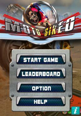 MotoSikeO-X : Bike Racing - Fast Motorcycle Racing 001
