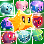 Jungle cubes icon