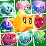 Jungle cubes icône