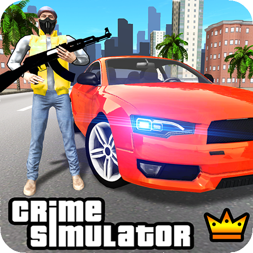 Real Gangster Simulator Grand City icône