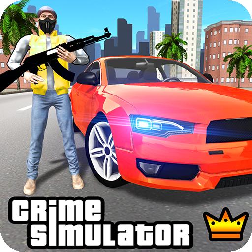 Иконка Real Gangster Simulator Grand City