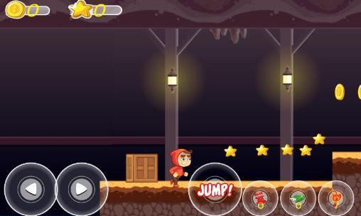 Spooky places скриншот 2