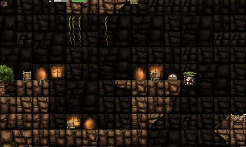 Cave express Screenshot