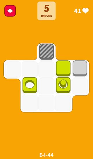 Re-move blocks für Android