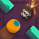 Bang the blocks Symbol