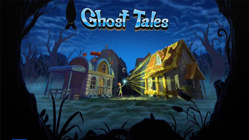 Ghost tales captura de pantalla 1