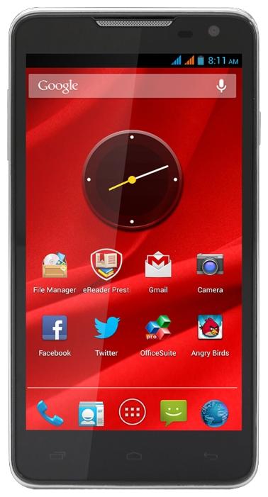 Lade kostenlos Spiele für Prestigio MultiPhone PAP5044 Duo herunter