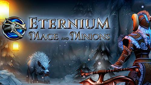 Eternium screenshot 1