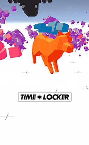Time locker: Shooter captura de tela 1