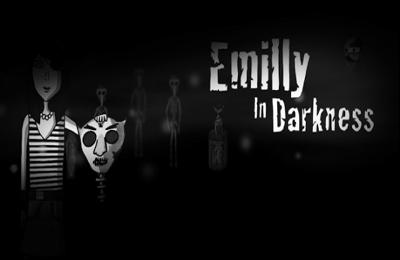 logo Emily im Dunkeln