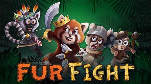 Fur fight Screenshot
