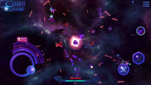 Atlas sentry screenshot 1