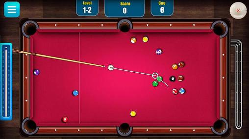 8 ball king: Pool billiards für Android