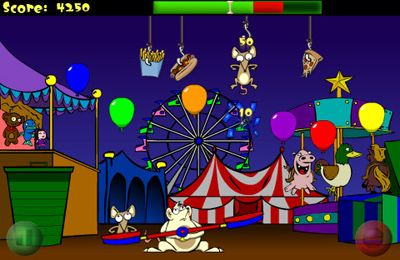 Screenshot Mouse Bros on iPhone
