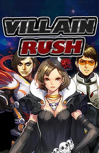 Villain rush screenshot 1