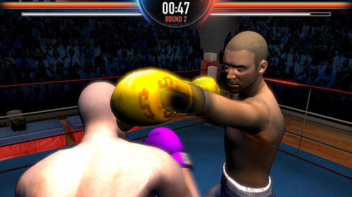 Boxing king: Star of boxing for Android