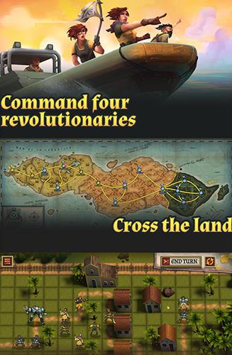 Online-Strategiespiele Conflict 0: Revolution auf Deutsch