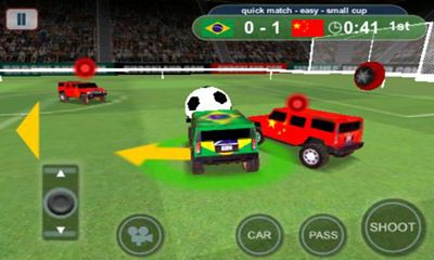AutoBall for Android