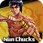 Glory samurai: Street fighting icono