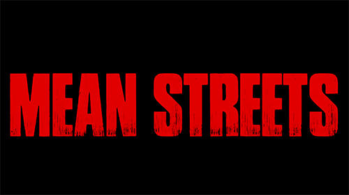 Mean streets Screenshot