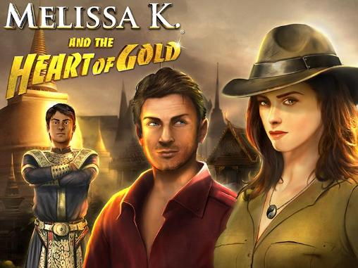 Melissa K. and the heart of gold Screenshot