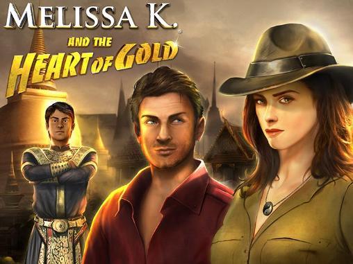 Melissa K. and the heart of gold captura de pantalla 1