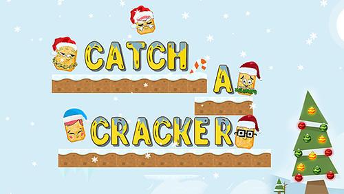 Catch a cracker: Christmas Symbol