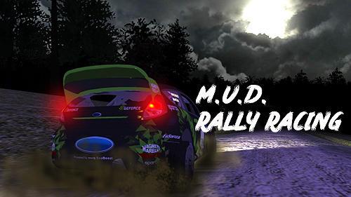 M.U.D. Rally racing Screenshot