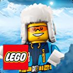 Иконка LEGO City: My city 2