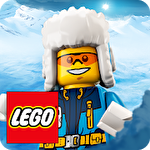 LEGO City: My city 2іконка