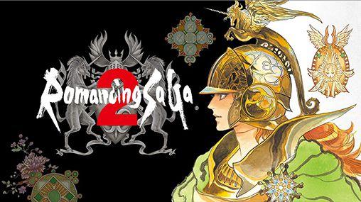 logo Romantische Saga 2