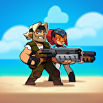 Bombastic Brothers: Run and gun icono
