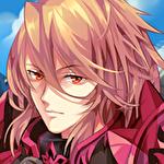Blade of fire: Legend of warrior Symbol