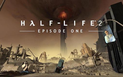 Half-life 2: Episode one captura de pantalla 1