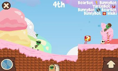 Fun Run - Multiplayer Race Screenshot