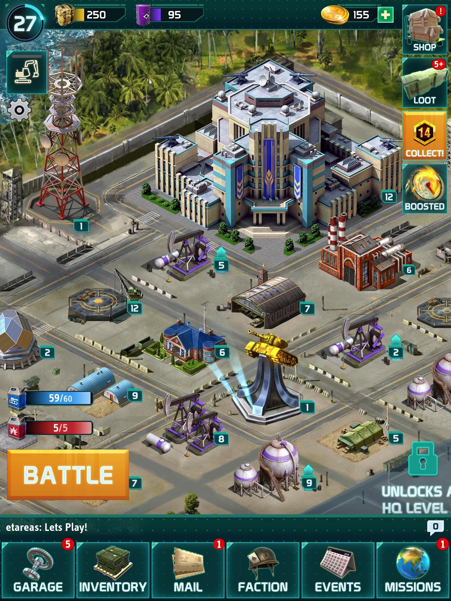 Atari Combat: Tank Fury captura de pantalla 1