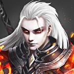 Swords of immortals: Fantasy and adventure Symbol