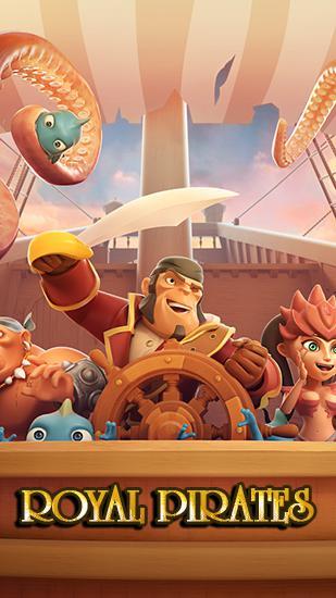 アイコン Royal pirates: Pirate card