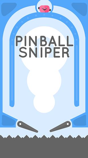 Pinball sniper screenshot 1